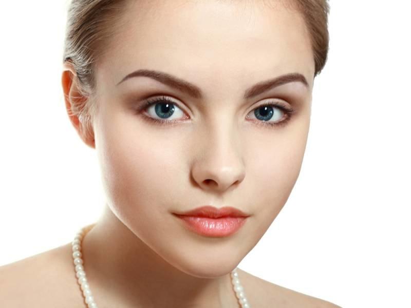 Как сделать дневной естественный макияж