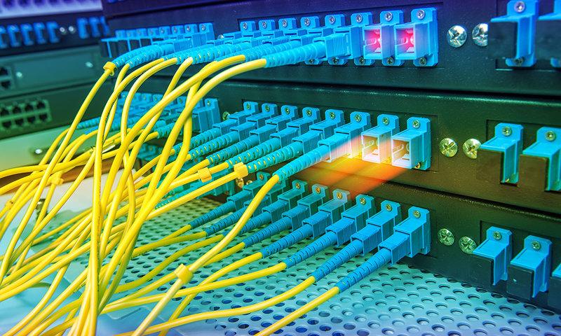 Оптоволоконная сеть своими руками оборудование