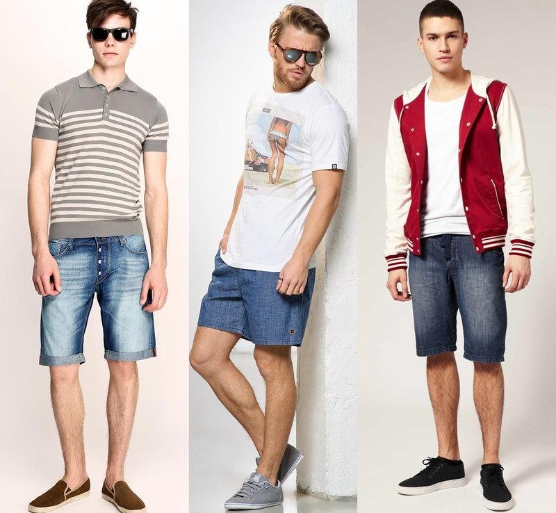 Каким должен быть модный мужчина в