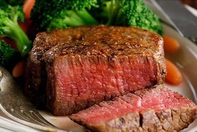 Рецепты жареного стейка с говядины