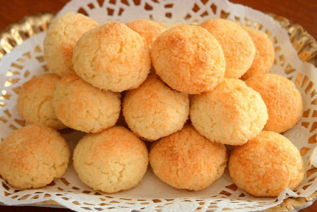 Рецепт простого вкусного печенья в домашних условиях с пошагово простые