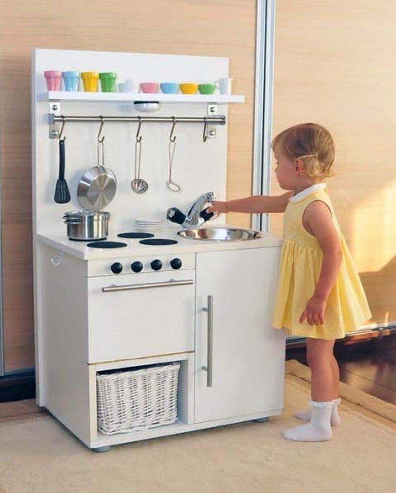 Кухня из для девочки своими руками 784