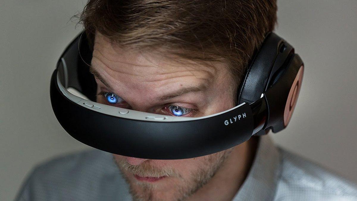 Очки виртуальной реальности своими руками для компьютера 86