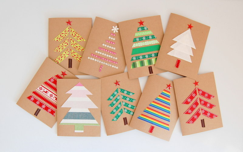 Поделки из бумаги на старый новый год для детей