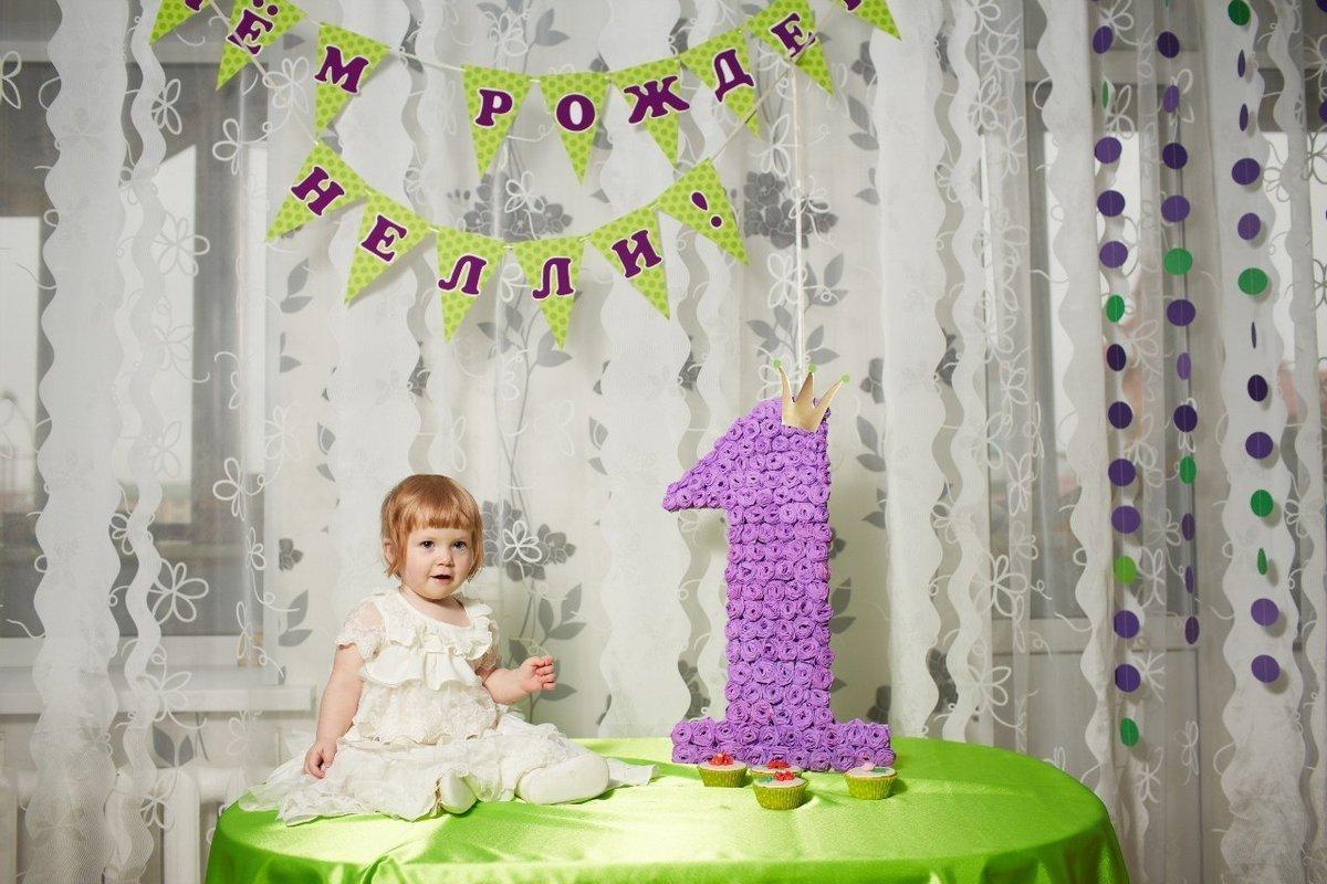 Как украсить комнату на день рождения ребенка 65