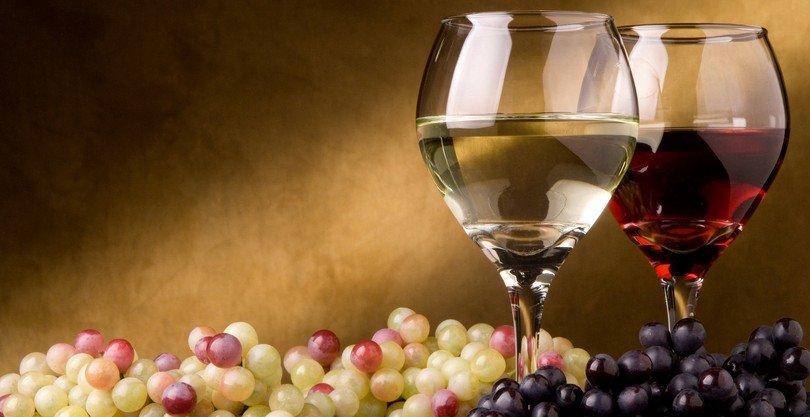 Игристые вина в домашних условиях 585