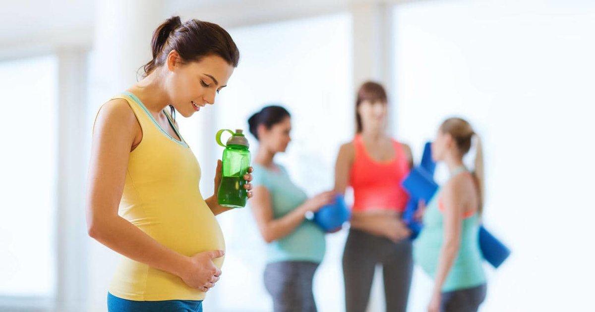 Какие витамины нельзя принимать беременным 20