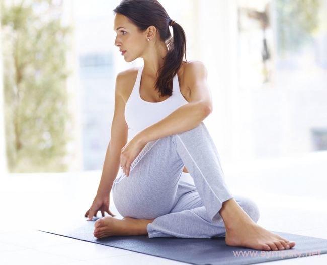 Дыхательные упражнения для повышения потенции
