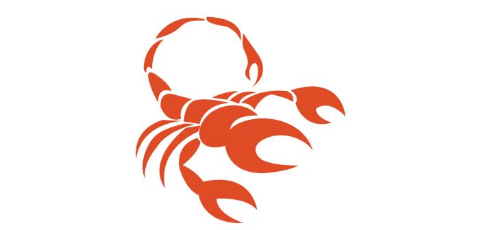 Гороскоп женщи  скорпион июнь 2018