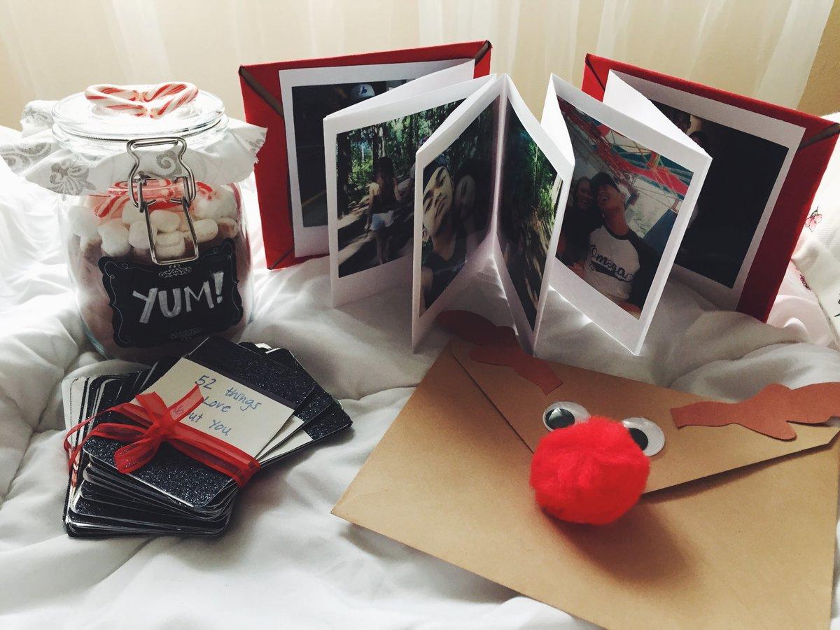 Подарочные сюрпризы своими руками