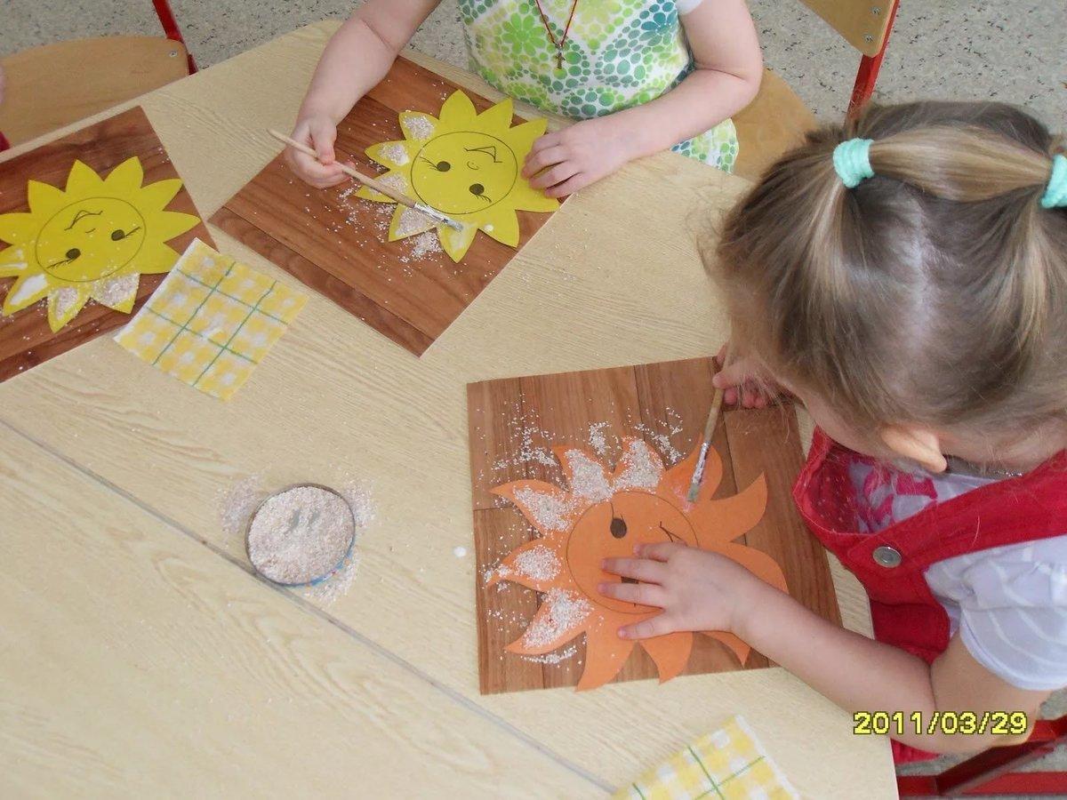42 поделки МАЛЫШАМ (для детей 1-3 лет). Семейная Кучка 66