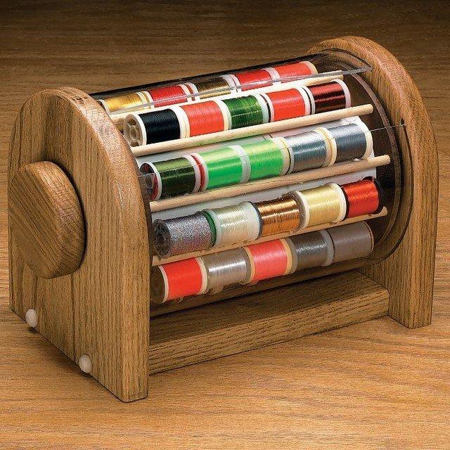 Органайзер для ниток швейных