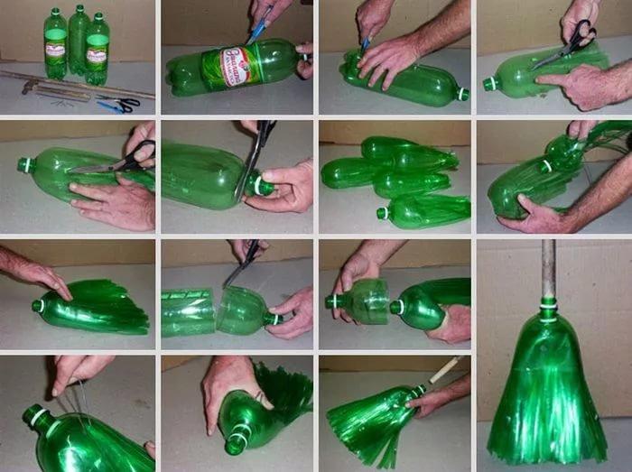 Как из отходов сделать нужную вещь