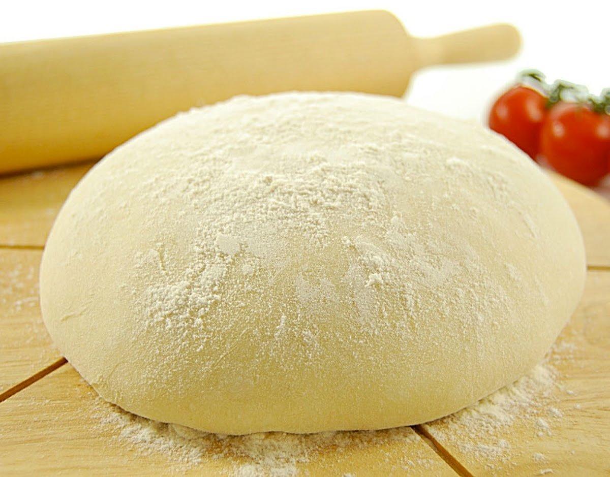 Тесто на пельмени с подсолнечным маслом пошаговый рецепт