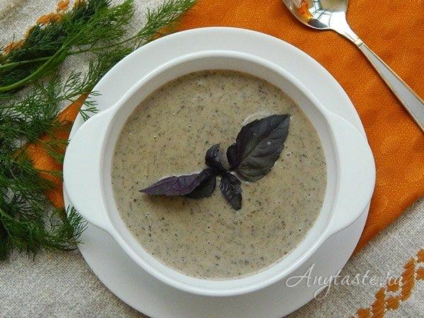 Рисовый суп простыеы