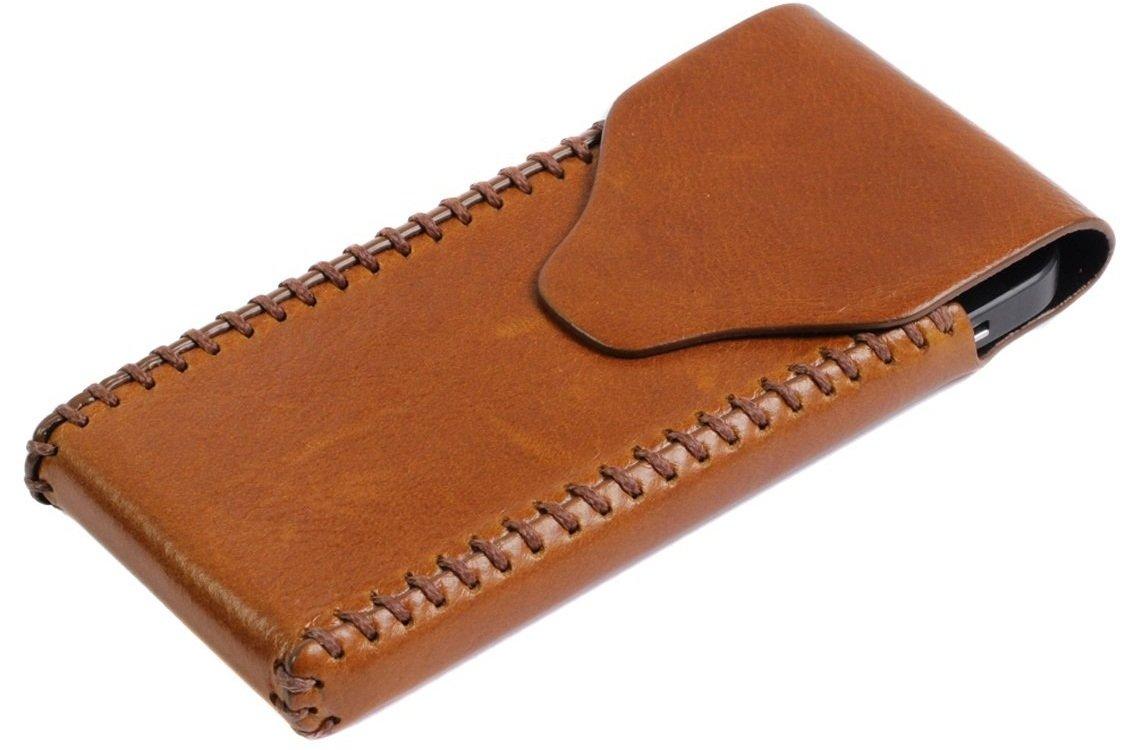 Чехлы для телефонов своими руками из кожи 144