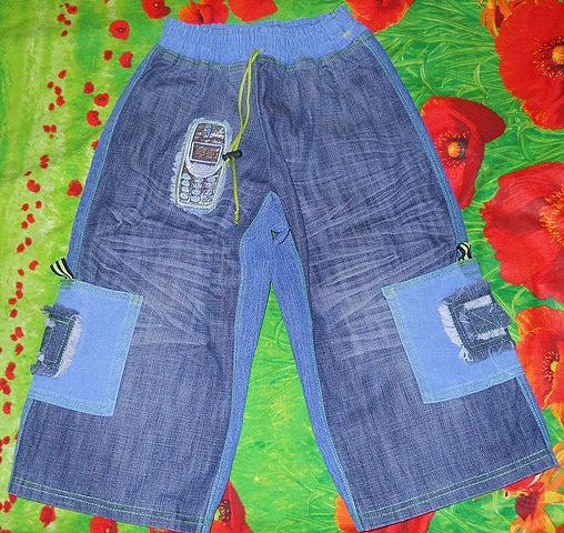 Сшить джинсы мальчику из старых джинсов 39
