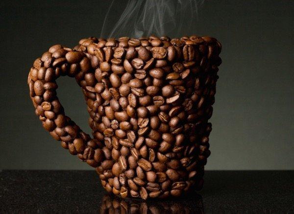 Подарок своими руками кофеману 65