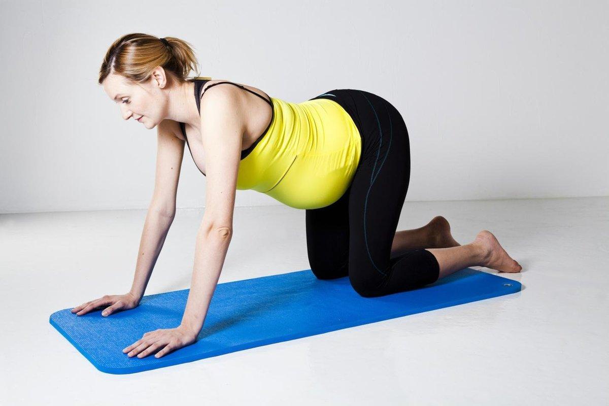 Киров тренировки для беременных 26