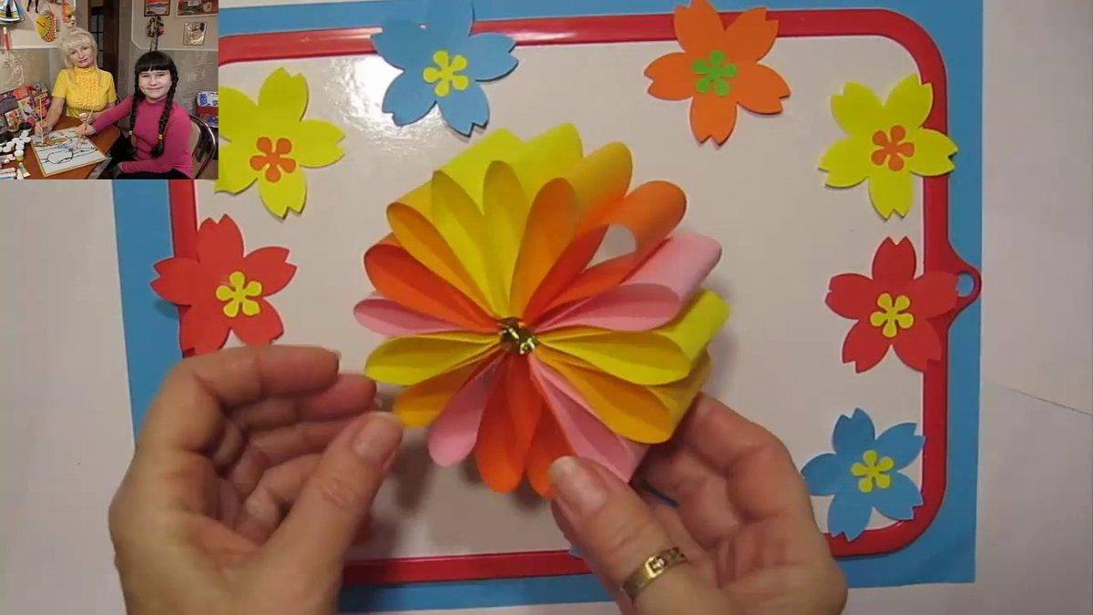 Поделки для дня рождения своими руками для детей 30