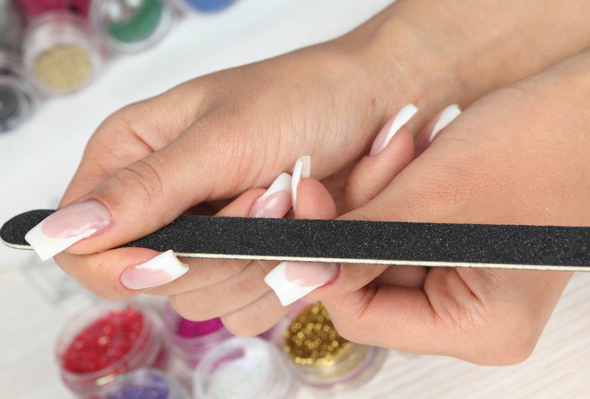 Как снять гелевые ногти в домашних условиях без спиливания 876
