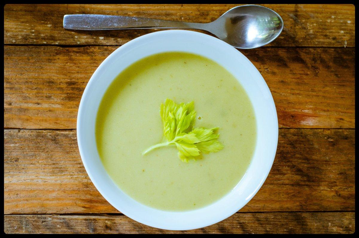 Суп с сельдереем рецепт для похудения рецепт