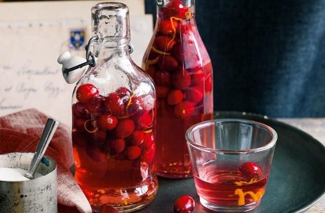 Вино из морошки в домашних условиях простой рецепт 55