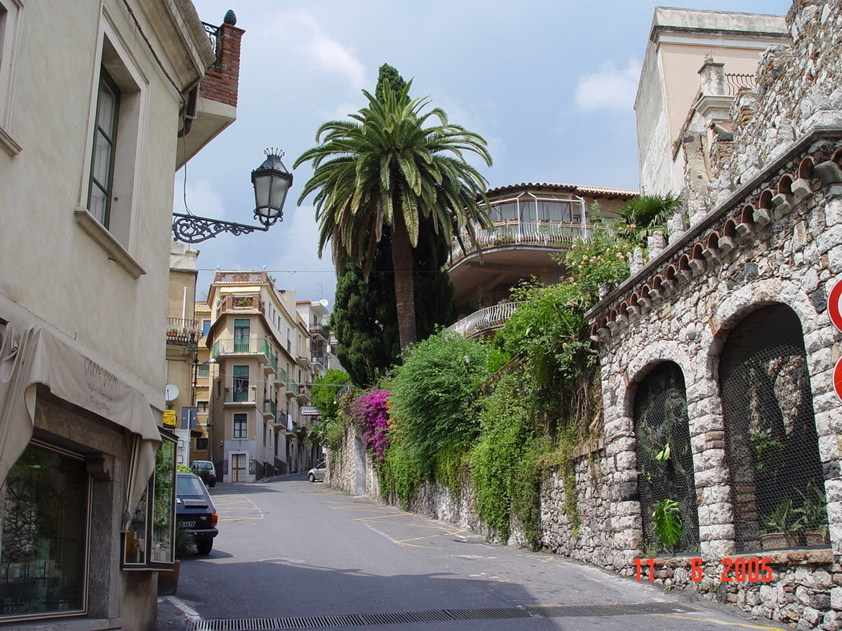Foto mare sicilia taormina 21