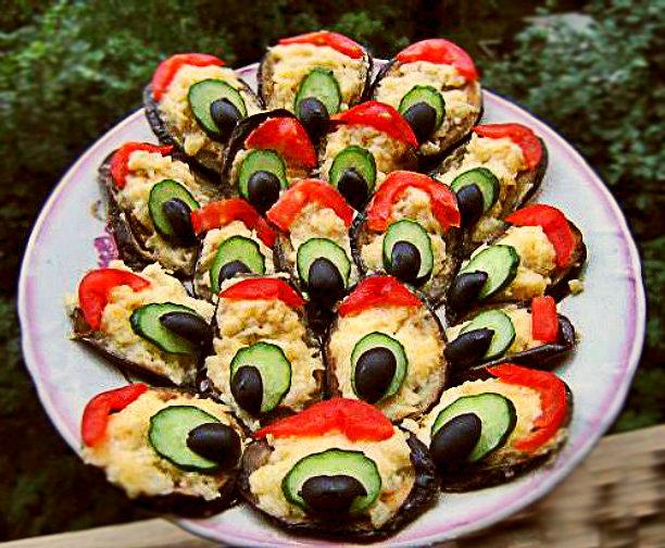 какие блюда можно приготовить на вечеринку книге Андрей Князев