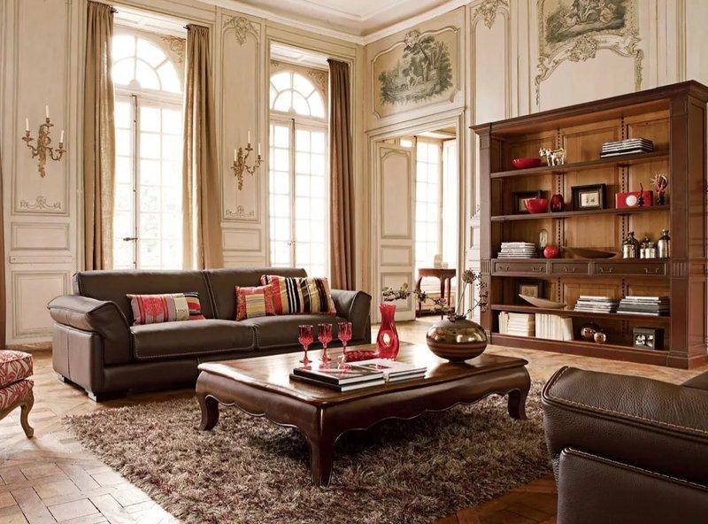 Мебель в классическом стиле своими руками