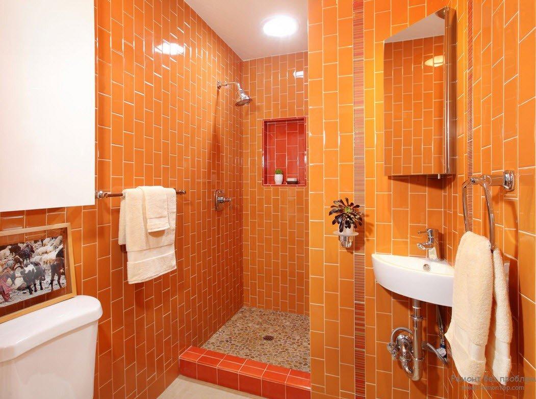 Дизайн и отделка ванных комнат