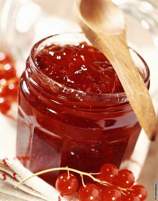 варенье из смородины красной пятиминутка рецепт стаканами