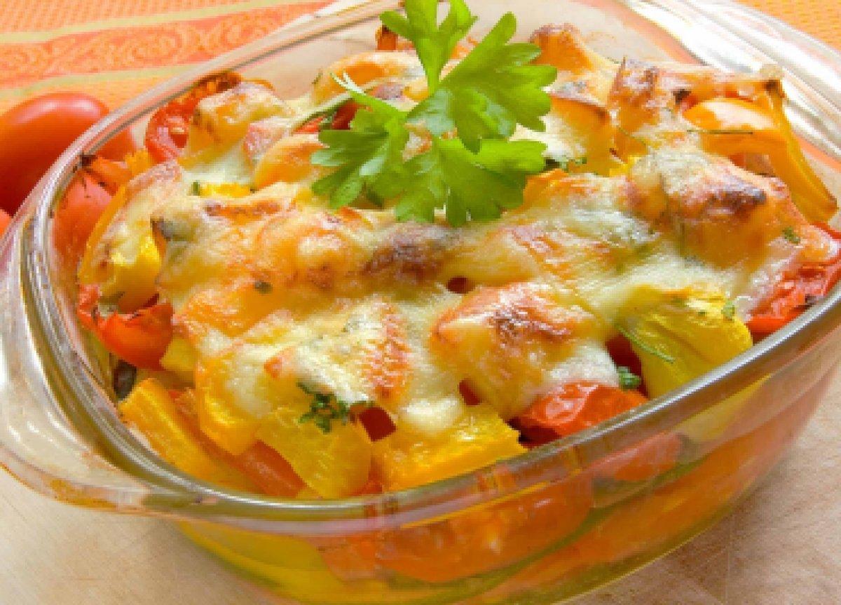 Рецепты вкусной еды с пошаговым фото
