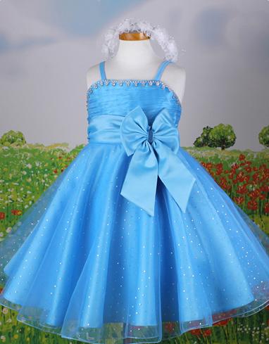 Детское платье для принцессы сшить