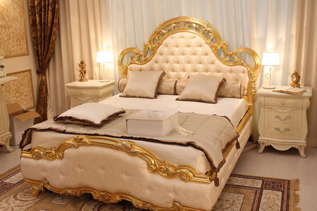 Мебель в стиле барокко своими руками 64