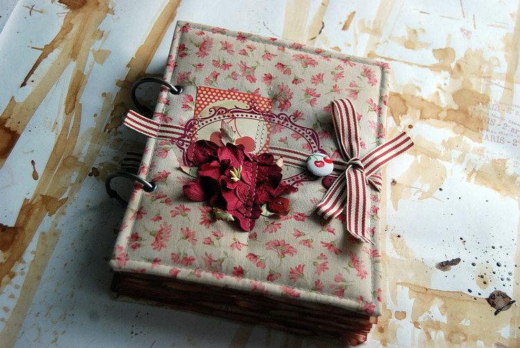 Для дома своими руками дневники