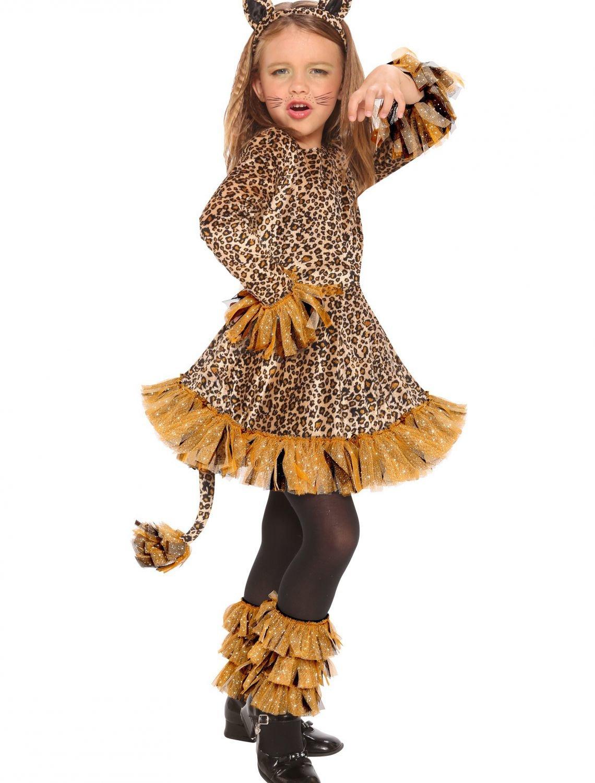 Новогодний костюм для девочки своими руками кошечка
