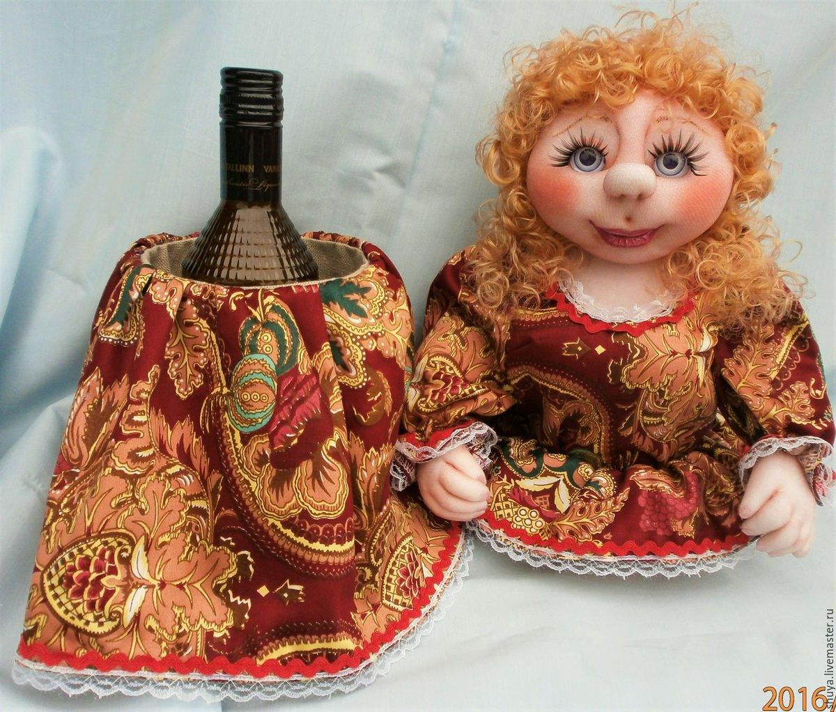 Как сделать куклу бар своими руками