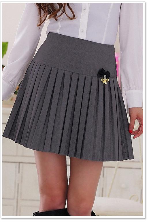 Сам сшить юбку для школы