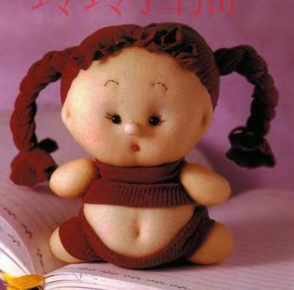Куклы пупсы из капрона своими руками мастер класс