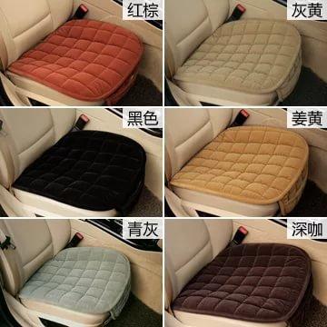 Подушка на сиденье автомобиля своими руками