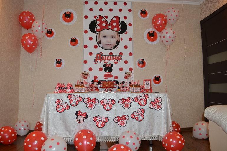 Как украсить комнату для дня рождения девочки  23