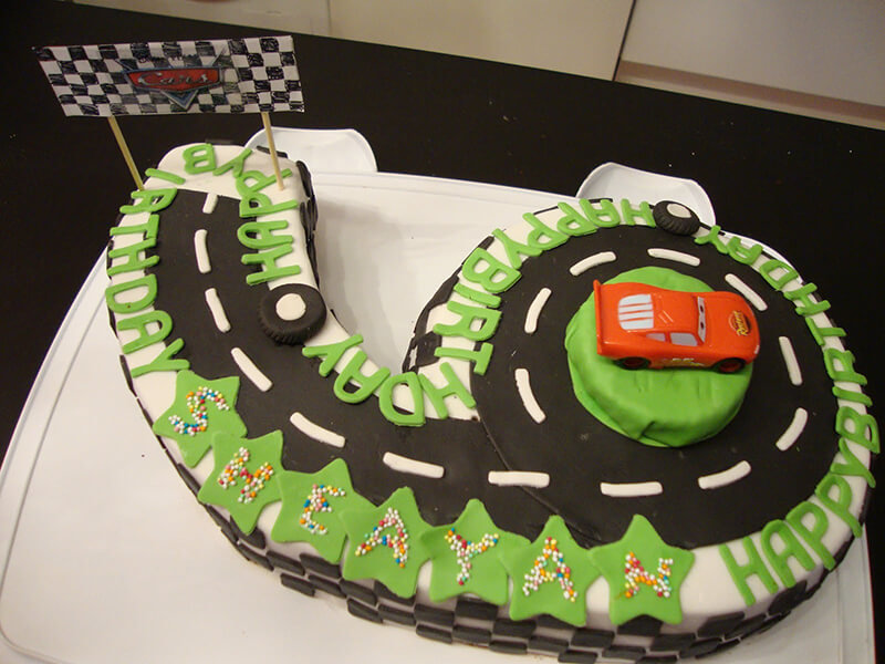 Торт для мальчика 7 лет своими руками фото 68