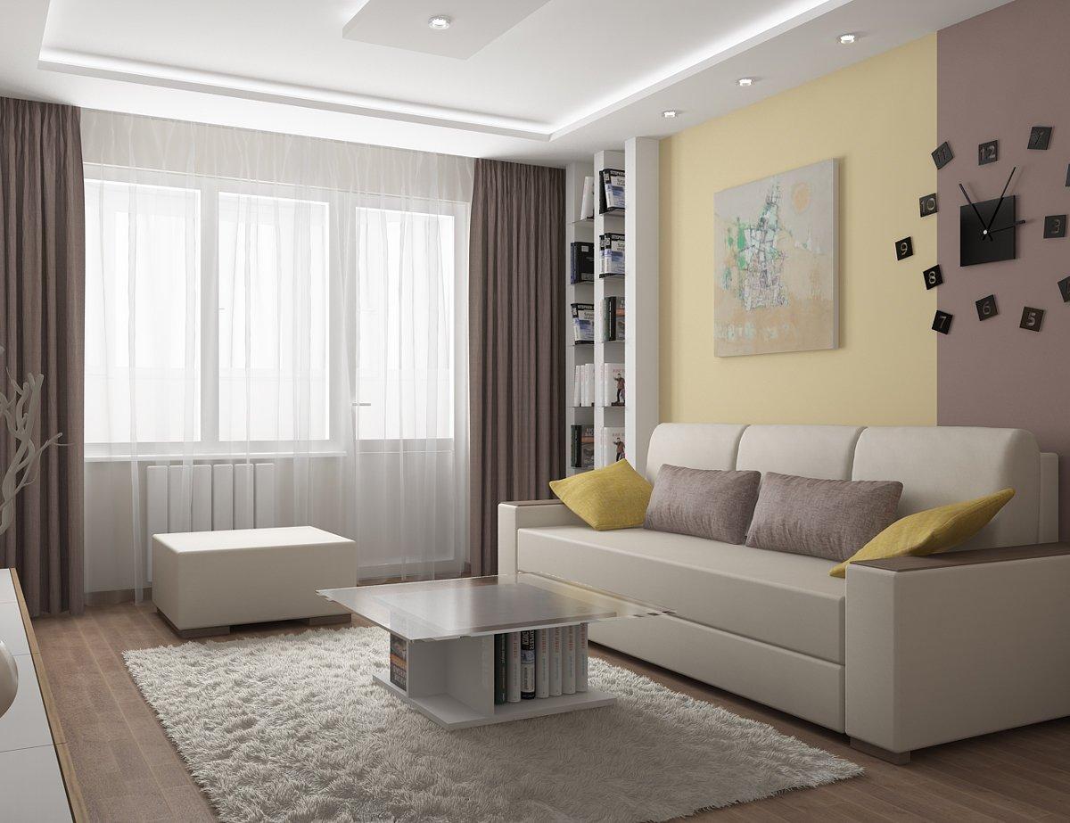 Классический дизайн квартиры - 100 фото элегантно