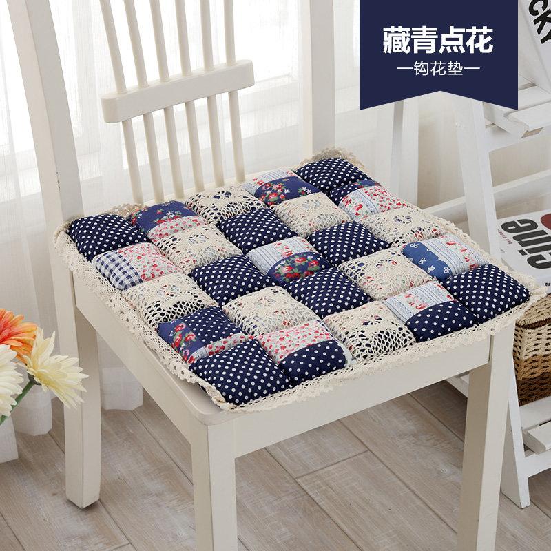 Декоративные подушки на стулья, дизайн, фото, видео 29