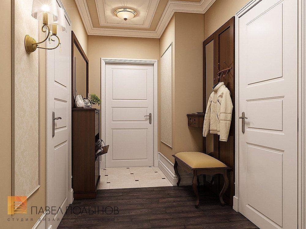 Дизайн интерьера прихожей в квартире фото 9 кв