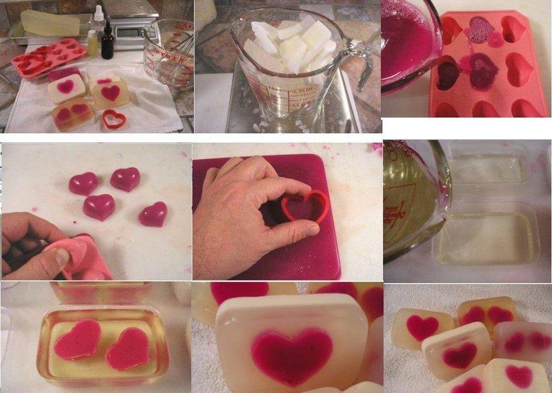 Мыло своими руками в домашних условиях рецепты для начинающих