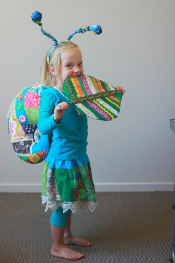 Как сделать костюм своими руками на детский праздник