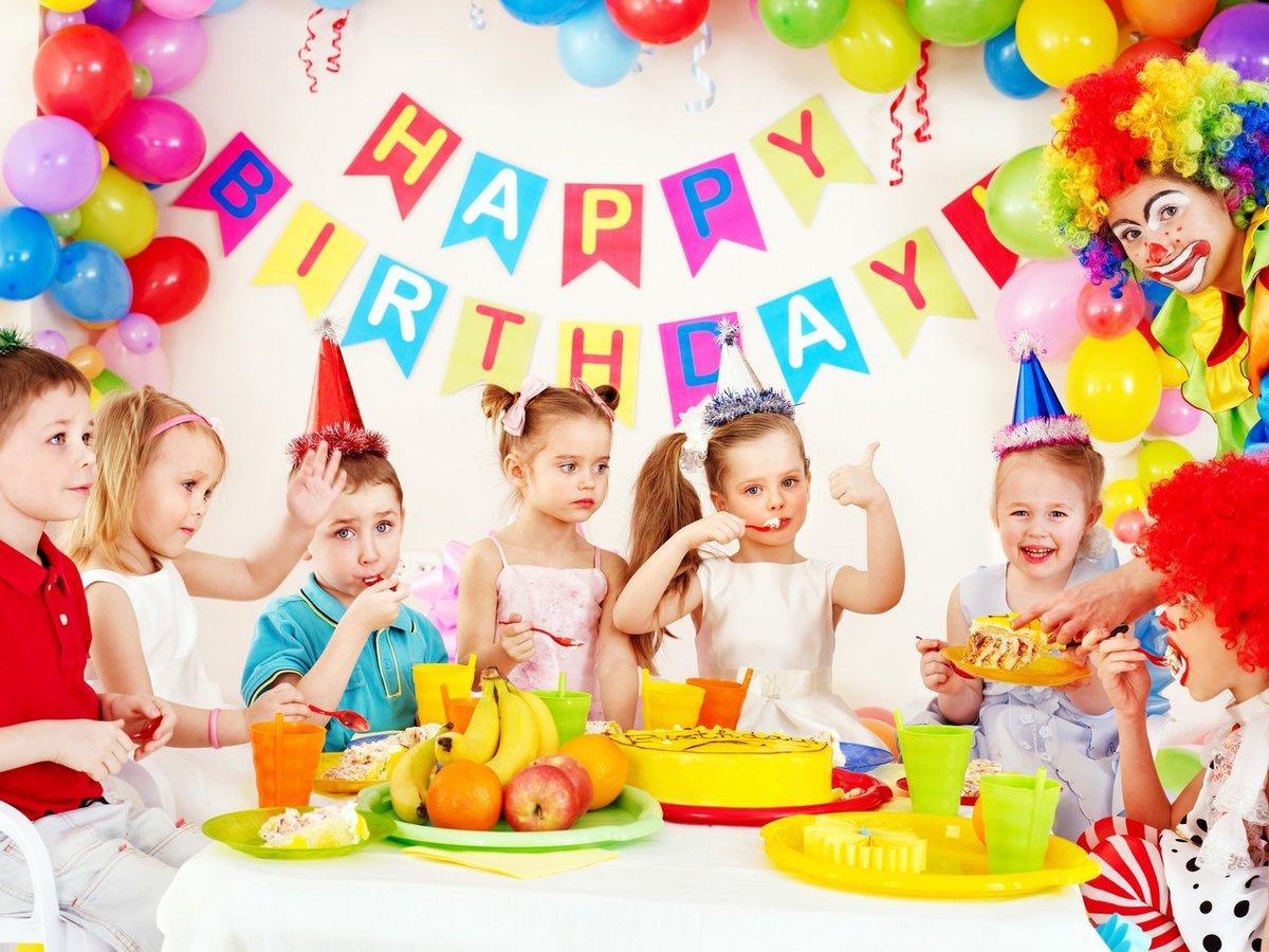 25 способов, как сделать день рождения ребенка незабываемым