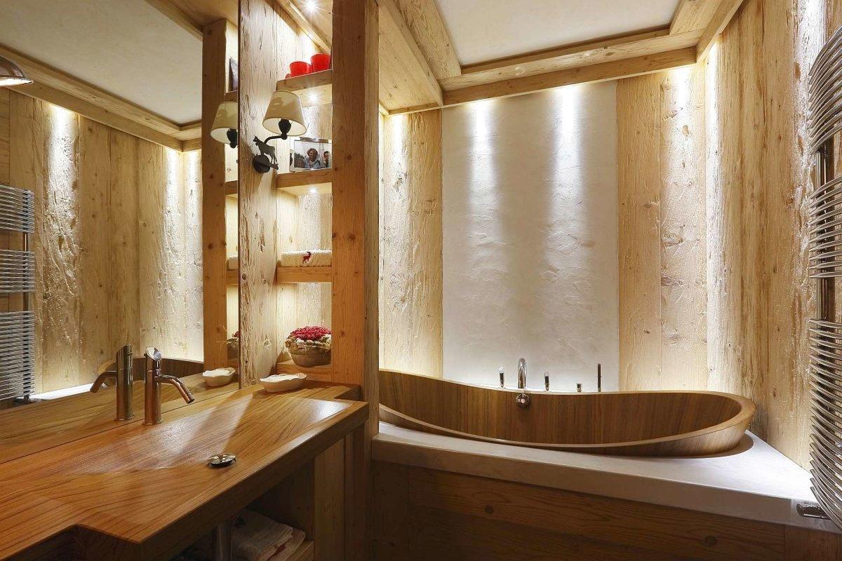 Обустройство ванной комнаты своими руками